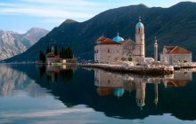 Private: Perast + Our Lady Of the Rocks + Kotor