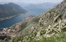 Private Medieval Montenegro Tour