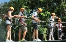 Extreme Swing Adventure