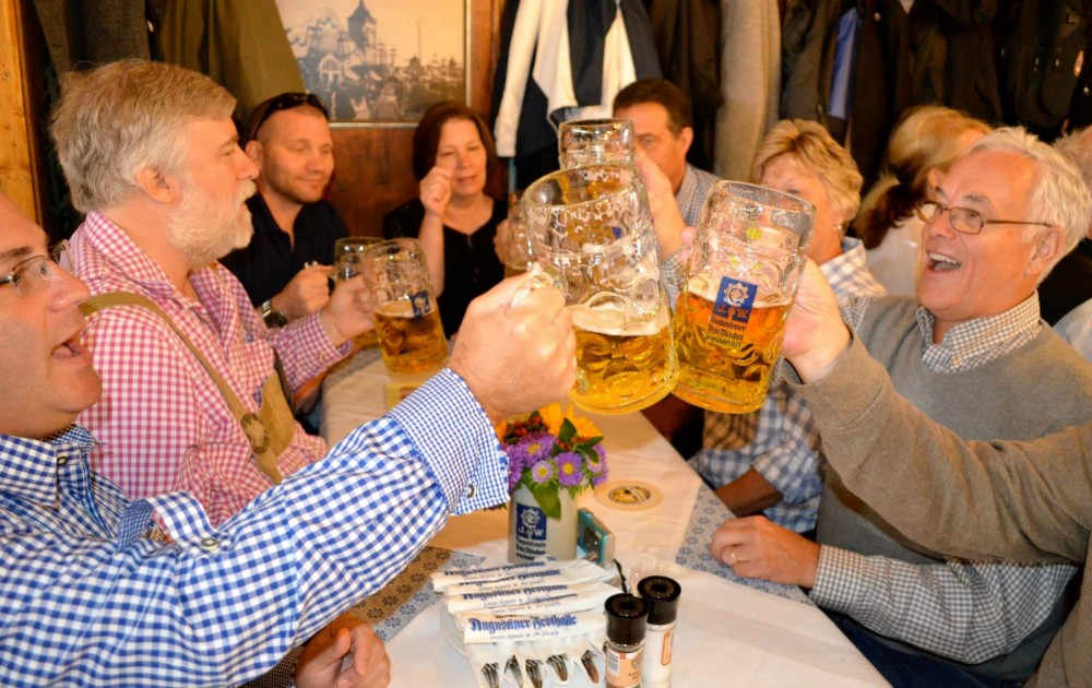 Private Bavarian Beer Experience