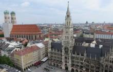 Private Munich History & Culture