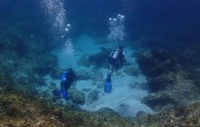 Advanced Open Water Dive Course