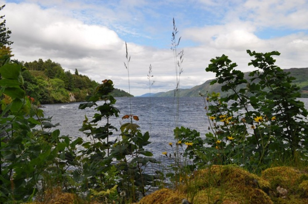 Loch Ness, Glencoe & the Highlands - Small Group
