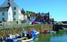 St Andrews & the Fishing Villages of Fife - Small Group