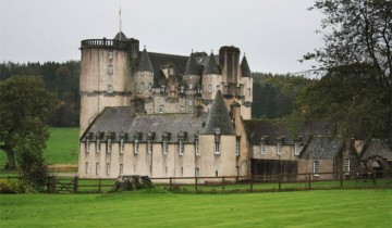 A picture of Scottish Castle Experience - 4 Day Small Group Tour