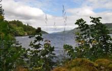 Loch Ness, Glencoe & the Highlands From Glasgow