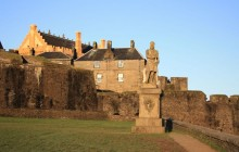 Stirling Castle, Loch Lomond & Whisky - Small Group Tour