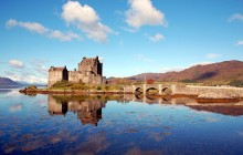 Torridon, Applecross & Eilean Donan Castle - Small Group