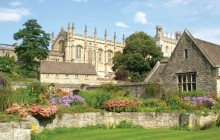 The Cotswolds, Bath & Oxford - 2 Day Small Group Trip