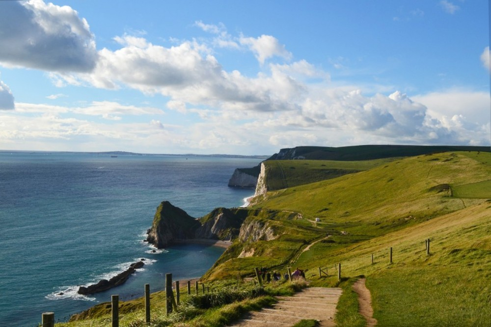 Stonehenge, Glastonbury, Bath & the South West Coast 3 Day