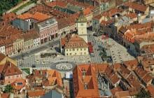 World War 1 + World War 2 in Romania from Brasov