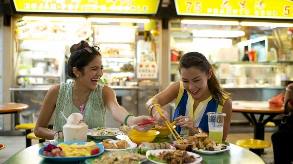 Chinatown Foodie Express