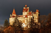 Dracula's Castle skip the line tickets