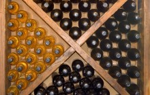 Prahova Valley Wine and Cheese Tasting from Brasov