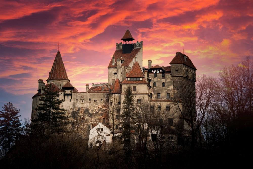 Bran Castle After Hours Tour