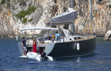 Private Sailing Boat Charter - up to 11 Guests