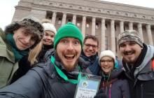 Green Cap Tours