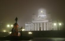 Murder History of Helsinki Walking Tour
