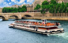 Welcome To Paris Day Trip With Professional Guide