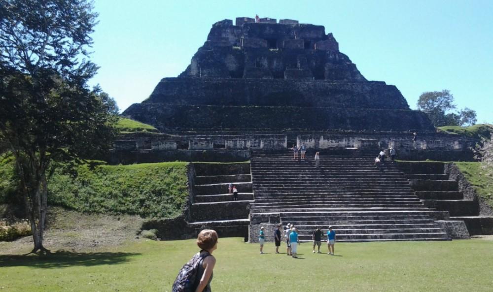 Altun Ha Mayan Ruins & Cave Tubing