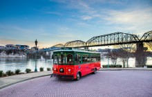 Chattanooga Hop On Hop Off Trolley Tour