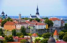 Tallinn Shore Excursion