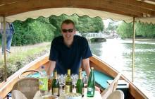 Oxford Picnic Cruise