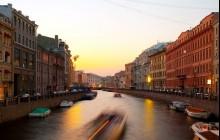 TJ Travel (St. Petersburg)