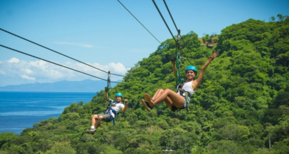 Diamante Eco Adventure Park
