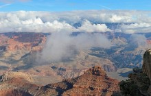 Grand Canyon Small Group Tour from Grand Canyon Village