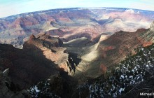 Grand Canyon Sightseeing Small Group Tour from Tusayan