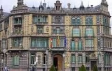 Bilbao Architecture & History Tour