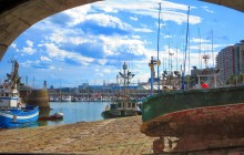Santurtzi Village Tour from Bilbao