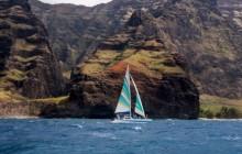 Napali Sunset Sail