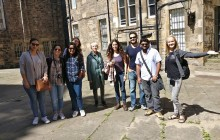 Private Architecture Tour of Edinburgh Old Town