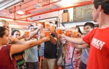 Total NYC Tour Combo 4: Beer & More Beer