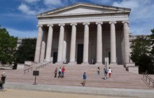 Total DC Tour: American Art & Monuments By Night
