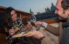 Canal & Aperitivo Experience