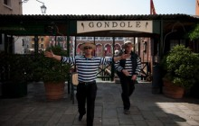 Cicchetti & Wine Tour of Venice