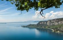 Lake Garda Trek