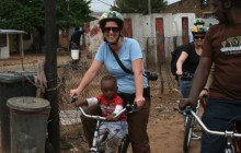Cycle Soweto