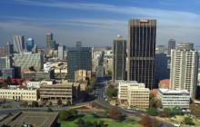 Jozi By Foot