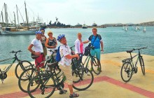 The Athens Riviera Cycle Ride