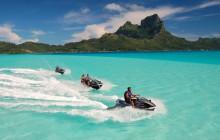 Combo Jet ski + Lagoon Safari Group Tour