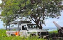 Public Combo 4x4 Jeep Safari + Jet Ski Tour