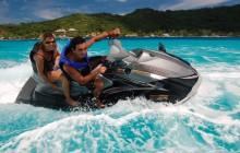 Private Combo Jet ski + Lagoon Safari