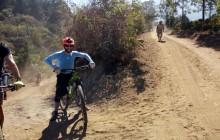 15 Day Trans Maya Ride