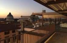 Secrets of Pisa And Rooftop Sunset Experience