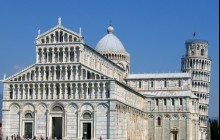 Skip the Line Leaning Tower of Pisa and Cathedral Ticket