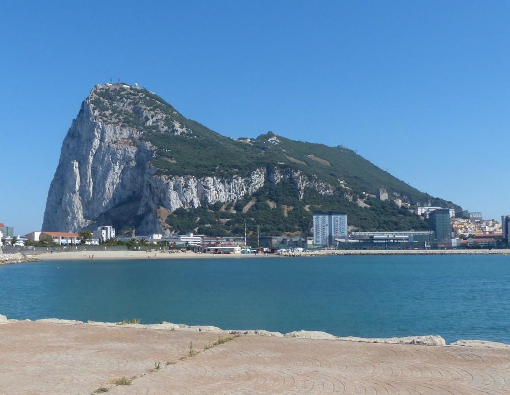 Gibraltar Tour from Seville